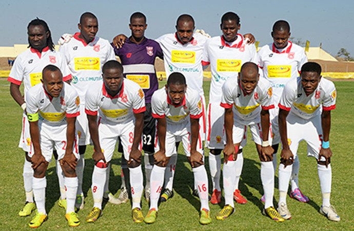 Photo of Gaborone United Withdraws From CAF 2016