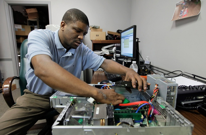 Photo of University of Botswana Looking For 3 IT Technicians