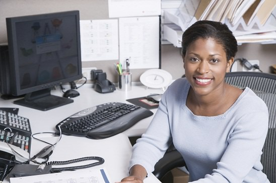 Photo of An Administration Assistant Wanted At BITRI