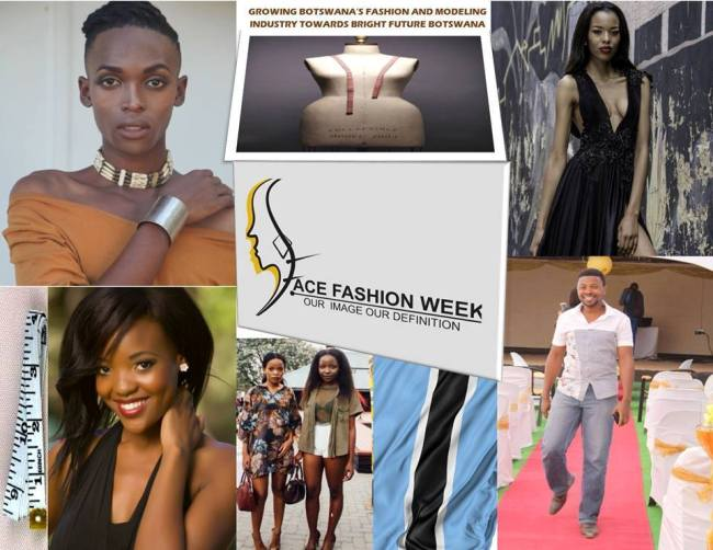 Photo of Face Fashion Week Takes Botswana Fashion Industry By Storm