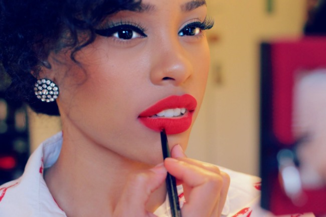 Photo of 10 Tricks To Get The Most Of Your Lipstick.