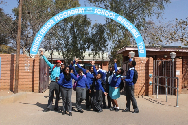 Photo of Botswana Examinations Council Has Released The 2015 BGCSE Results