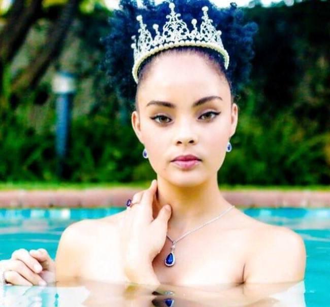 Photo of Beauty Queen Rosemary Is Malaika Jewelry's Brand Ambassador!