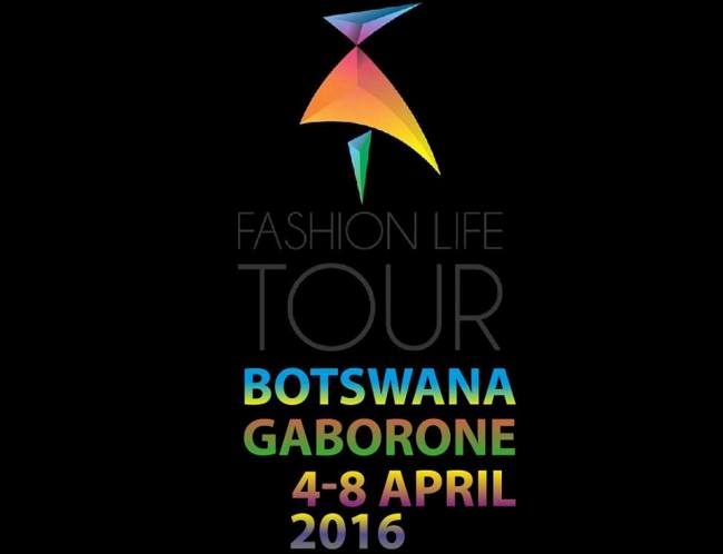 Photo of Designers And Models: Fashion Life Tour Is Coming To Gaborone!