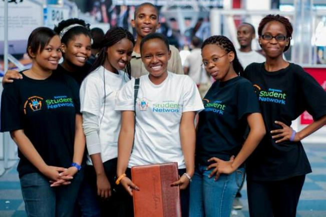 Photo of Botswana Student Network Presents The Francistown Tertiary Fair 2016
