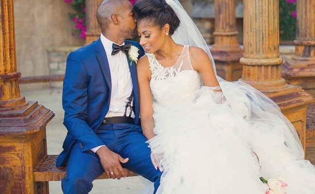 A New Btv Show Our Wedding Day Hits Screens Botswana Youth Magazine