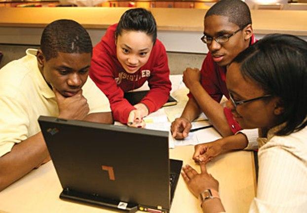 Minority-Students