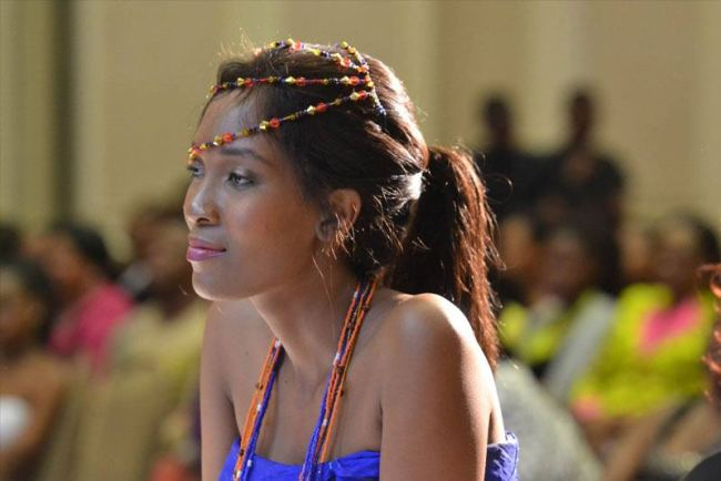 Photo of Miss Africa Pageant Hits Zimbabwe