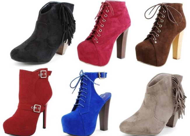 caring-for-your-suede-ankle-boots
