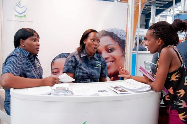 Photo of Botswana Human Resource Development Skills Fair Starts Today