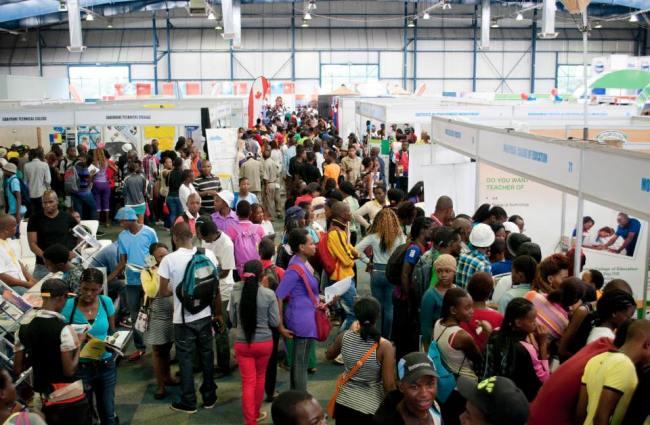 Photo of Countdown: Botswana Human Resource Development Skills Fair & Career Clinics