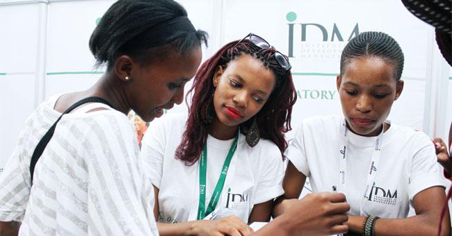 "Photo of ""Should The Student Allowance Be Increased?"" Madi Majwana Debate"