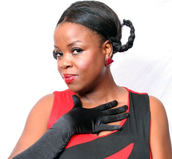 Photo of 10 Things You Didn't Know About Punah Gabasiane-Malale