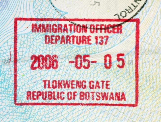 Photo of Botswana Has The Third Most Powerful Passport In Africa