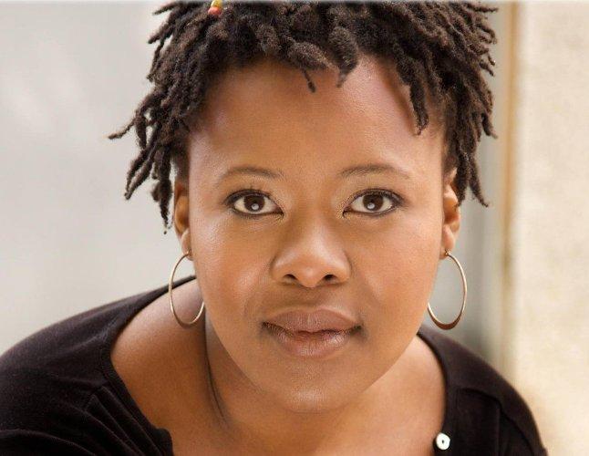 Photo of Warona Setshwaelo Makes A Big Acting Mark In A US Television Series!