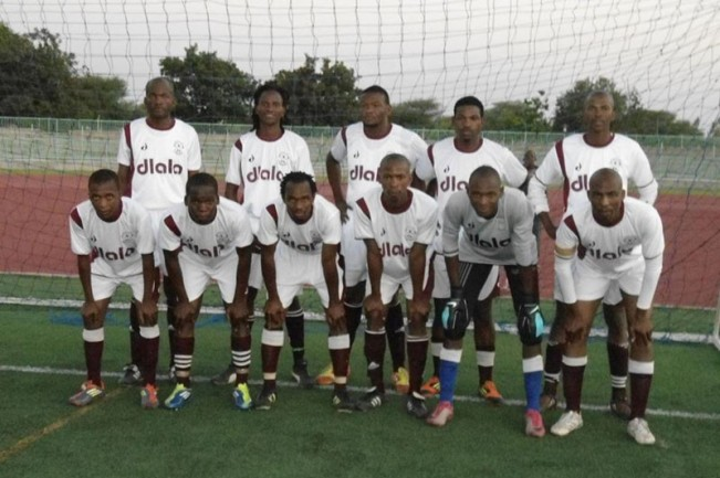 Photo of Mahalapye Hotspurs Promoted To The Premier League.
