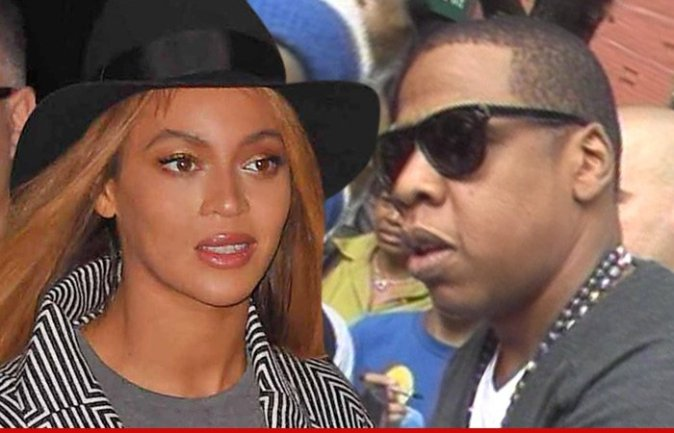 Photo of Jay Z Leaves The House He Shares With Beyonce!