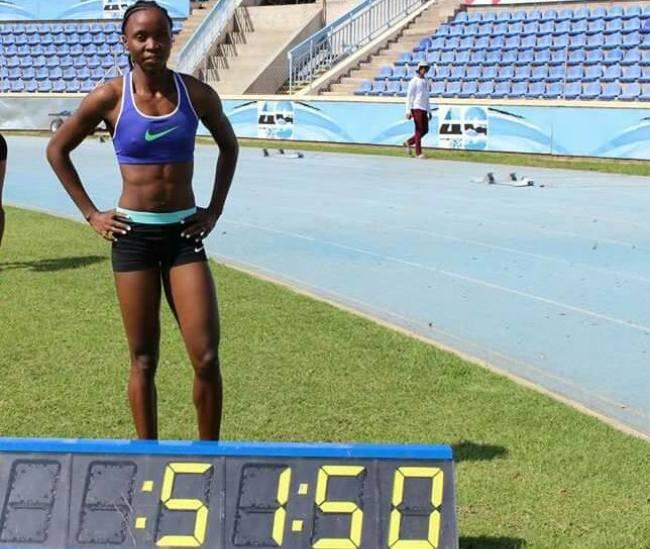Photo of Botswana Athletics Updates: Rio 2016 Journey!