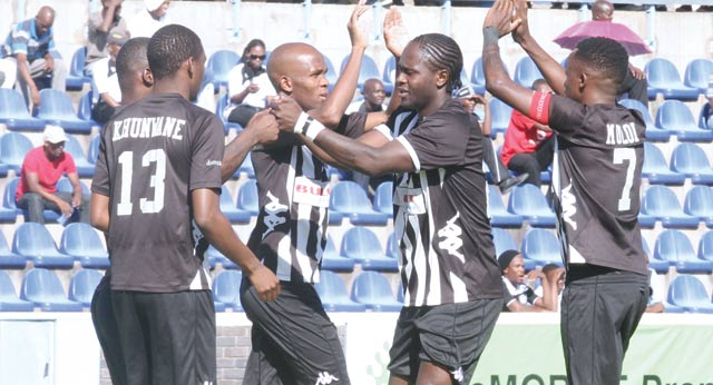Photo of Magosi Might Go On Top Of The League!