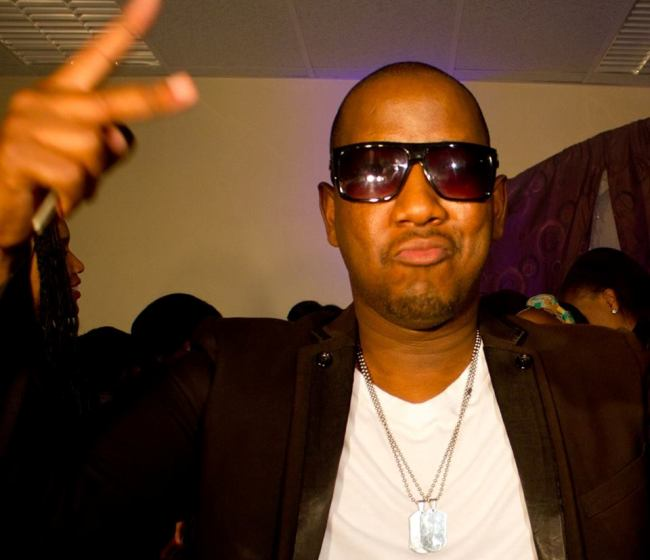Photo of Trauma Celebrates His Birthday In True Hip Hop Style