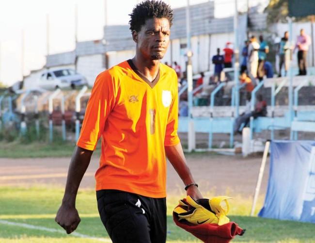 Photo of Kagiso Tshelametsi Retires From Football!