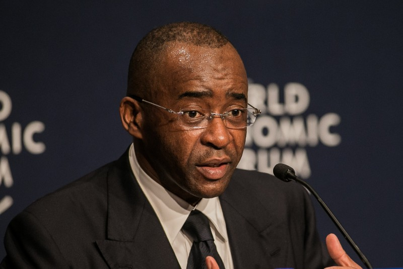 Photo of Strive Masiyiwa Talks About Launching A World Class Business In Botswana