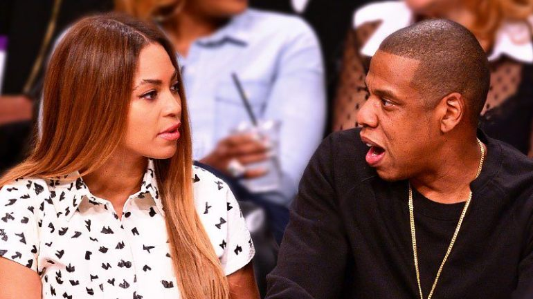Photo of Jay Z Breaks His Silence And Raps About Lemonade