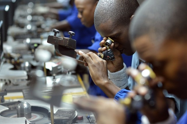 Photo of Botswana Is The 3rd Most Competitive Economy In Africa