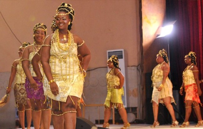 Photo of Mmamongwato Pageant Celebrates Variance In The Beauty Of Women!