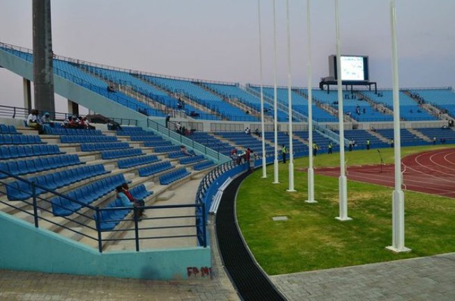 Photo of BFA And Colastraw Records To Share Francistown Sports Complex
