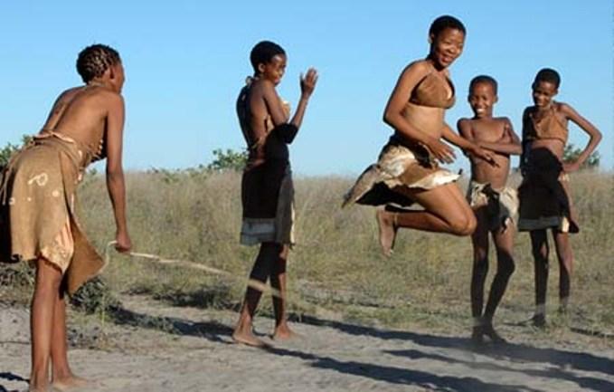 grassland-bushman-playing2