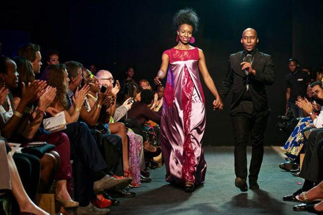 Photo of 10 Things You Didn't Know About Fashion Designer Mothusi Lesolle