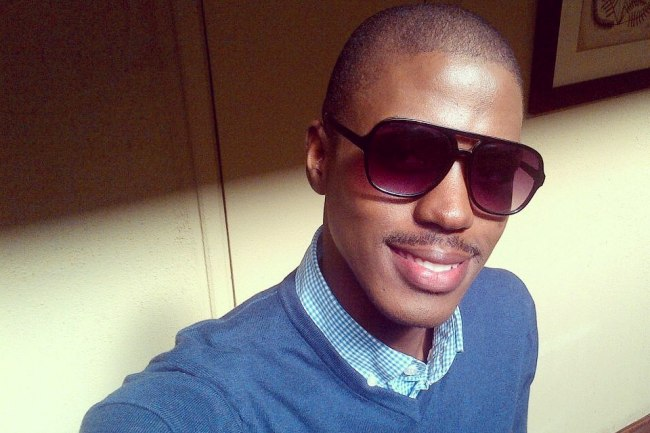 Photo of Botswana's Top 10 Most Handsome Men