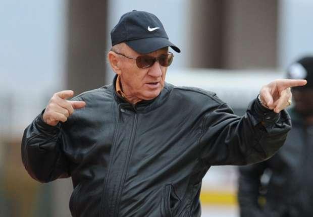 Photo of Sad Note: Former Bafana Bafana Coach Ted Dimitru Passes Away