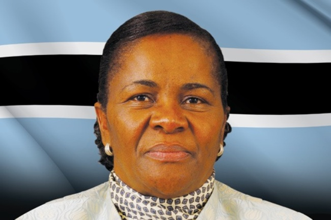Photo of 10 Things You Should Know About Botswana's AU Chairperson Aspirant, Dr Pelonomi Venson- Moitoi