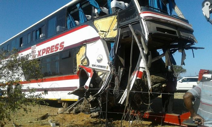 Photo of A Tragic Road Accident Claims 6 Lives.