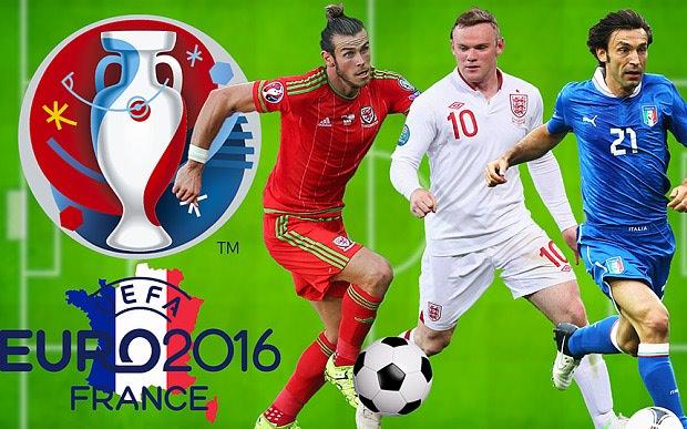 Photo of Euro 2016 Kicks Off!