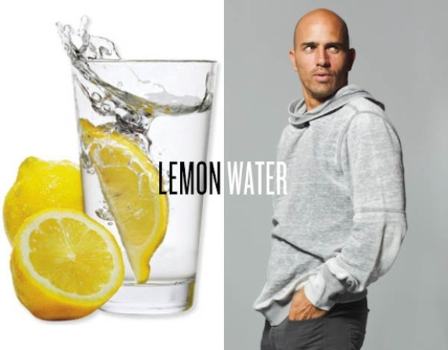 Photo of 10 Health Benefits Of Lemon Water
