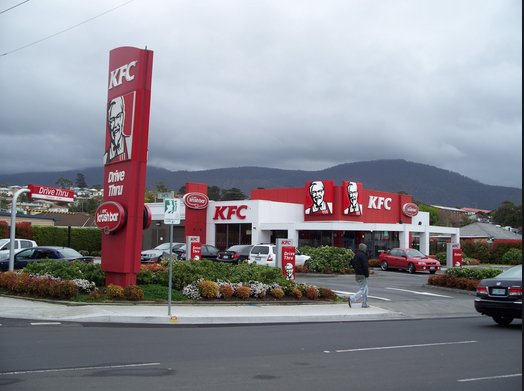Photo of KFC Botswana Closes 12 Branches, 400 People Set To Lose Jobs