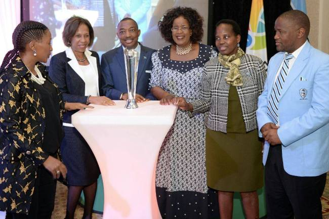 Photo of Botswana Becomes The First Country In Africa To Hold World Youth Netball Championships