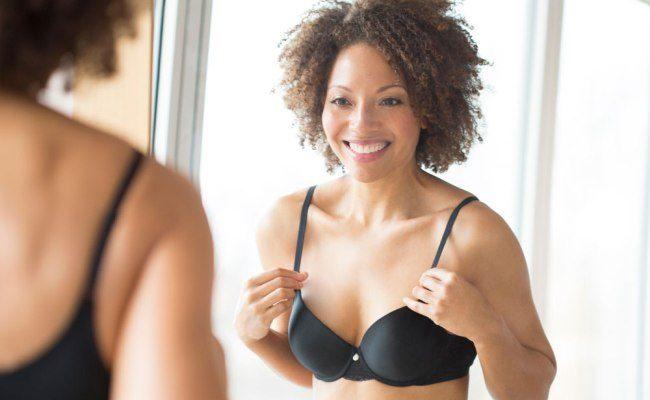 10 Factors To Consider When Choosing A Bra!