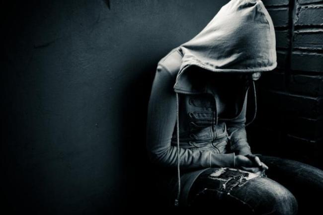 depressed-person