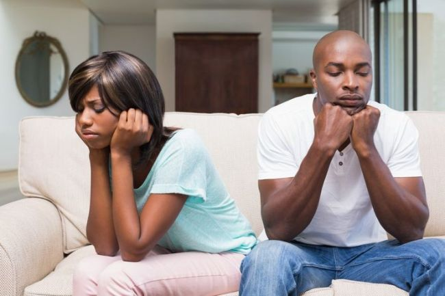 Photo of 10 Telling Signs You Are In A Toxic Relationship!