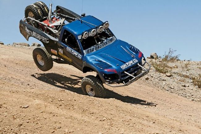 Photo of Toyota Kalahari 1000 Desert Race Back Once Again!