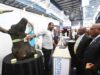 T1-A-young-Motswana-exhibiting-his-innovation-the-cattle-reflector-at-the-2015-Global-Expo-in-Gaborone.Pic-File