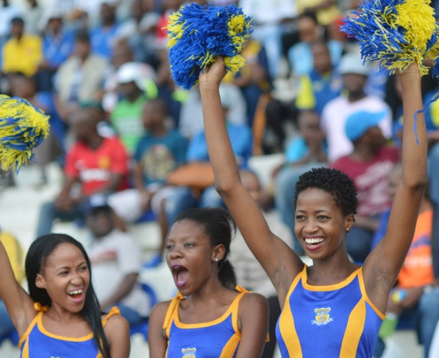 Photo of Township Rollers Holds Mamelodi Sundowns To A 3 All Draw!