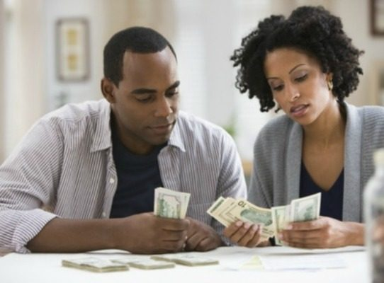 Signs He Dating You For Your Money
