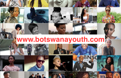 Botswana's Top 30 Under 30 Inspirational Youth In 2016