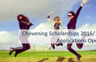 Chevening-Scholarships