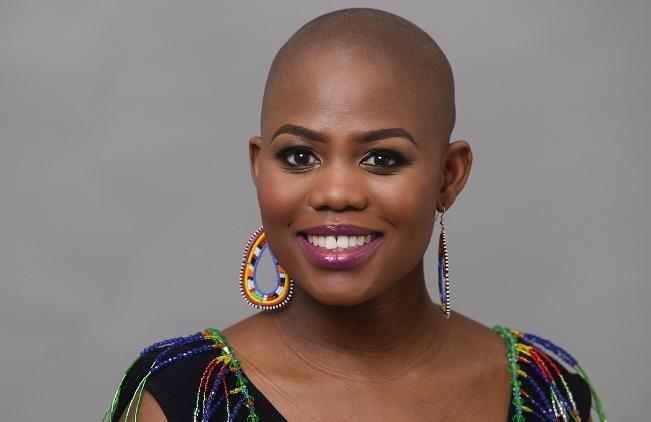 Photo of Female Celebrities Who Look Good Bald